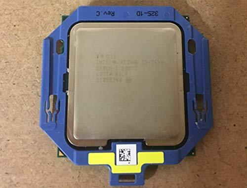 Price comparison product image Intel Xeon Processor E5-2450L (20 m Cache,  1.80 GHz