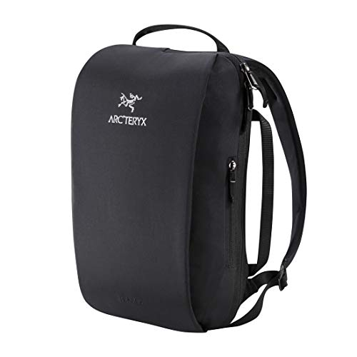 ARC'TERYX BLADE 6 BACKPACK 16180 BLACK [並行輸入品]