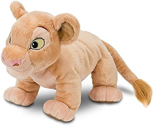 Disney The Lion King Nala Plush Toy -- 11'' by Disney