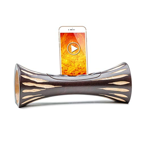 Altavoz Natural para teléfono Inteligente,Amplificador de M