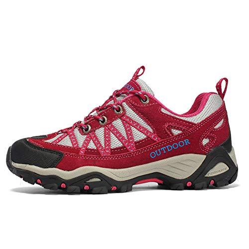 Herren Damen Sportschuhe,Calzado de Running para Hombre,Zapa