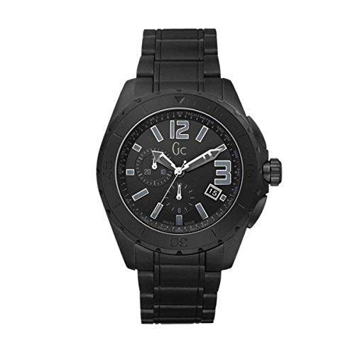 GC X76011G2S - Reloj para Hombres, Correa de cerámica Color