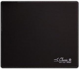 ARTISAN プレミアム・マウスパッド Classic白色ステッチ入り GEN-CS-W