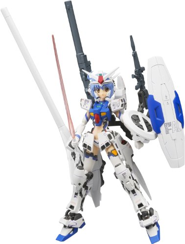 Bandai Tamashii Nations MS Girl GP03S Stamen - Armored Girls Project