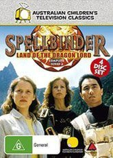 Spellbinder: Land of the Dragon Lord: Complete Series 2 by Heather Mitchell