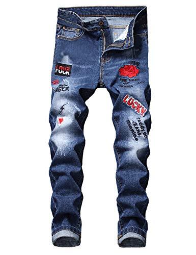 Consejos para Comprar Como Teñir Pantalones de Mezclilla al mejor precio. 11