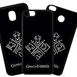 Fundas De Moviles Carcasas De Moviles Funda Carcasa Compatible con iPhone XR Modelo Juego de Tronos, Game of Thrones, Serie de TV, Rey de la Noche