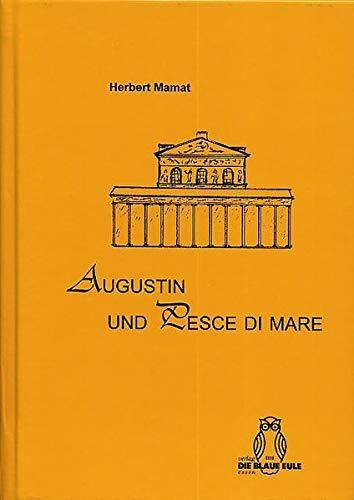 Augustin Und Pesce Di Mare