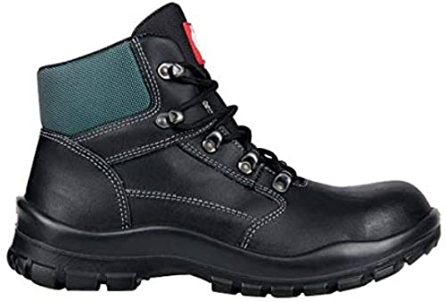 Enamarilloert Strauss 8p93.50.1.44zapatos de seguridad comfort12S3, 44