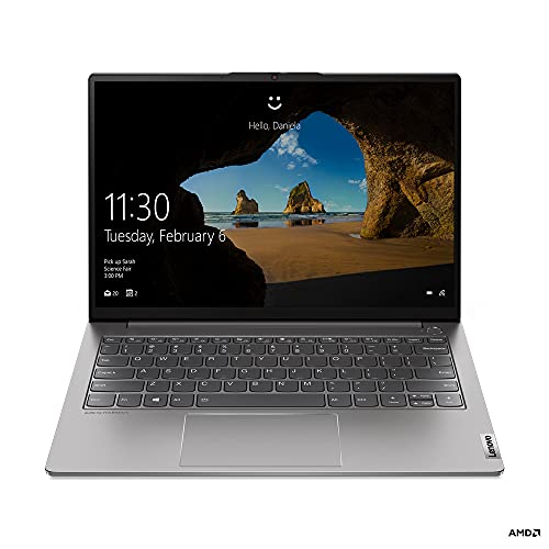 Lenovo ThinkPad T14 Notebook 35.6 cm (14') 1920 x 1080 pixels Intel Core? i5 16 GB DDR4-SDRAM 512 GB SSD
