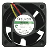 Sunon 40x40x20mm 3 Pin Fan MB40201VX-000U Replacement Fan for Routers & Switches 891 1811 1803 2811 7301 2950
