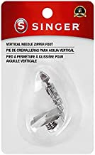SINGER 2123 Verticle Needle Zipper Foot