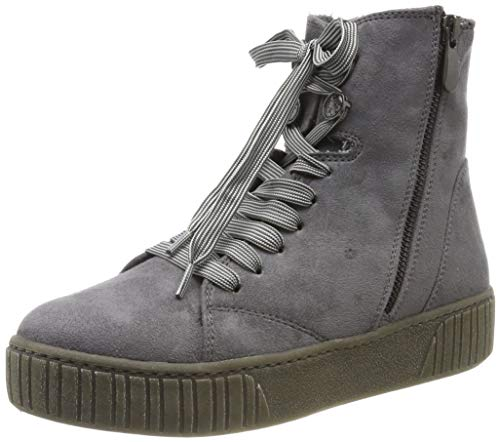 Marco TOZZI dames 2-2-26264-23 hoge sneakers
