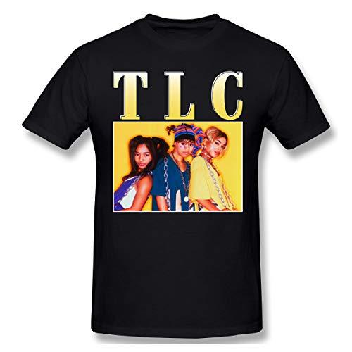 LSL Shirts TLC - Black Shirt - Ships Fast!! Active