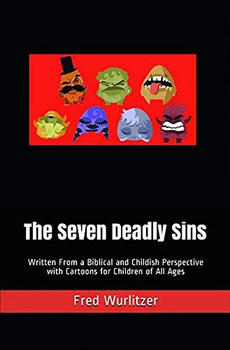 7 Deadly Sins Religion