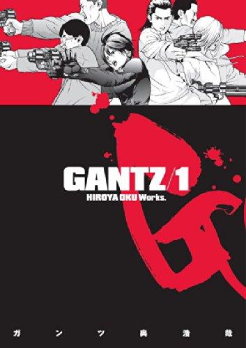 Gantz Volume 1 (v. 1)