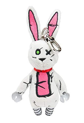 Borderlands 3: Small Rabbit Keychain Plush