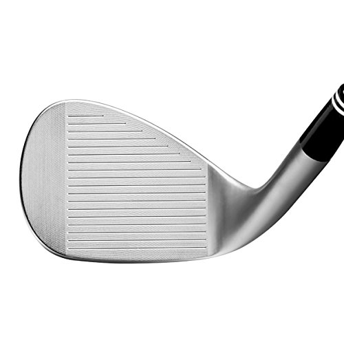 Product Image 3: Cleveland Golf Women's RTX-3 Cavity Back Wedge, Left Hand, Graphite, 52 Degree, Tour Satin