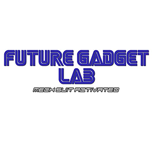 Future Gadget Lab