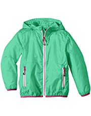 CMP Packpocket Rain Jacket Chaqueta Chica