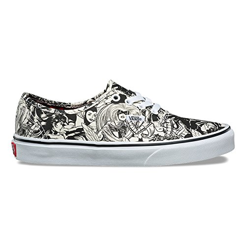VANS SPORTSCHUHE UA AUTHENTIC (MARVEL) MULTI/WOMAN (US 6.5)