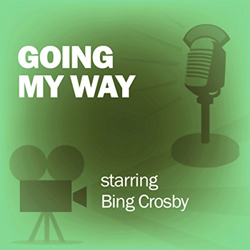 Going My Way audiobook cover art