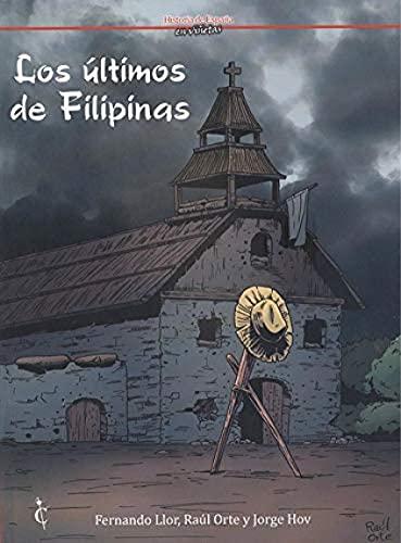 Ultimos De Filipinas