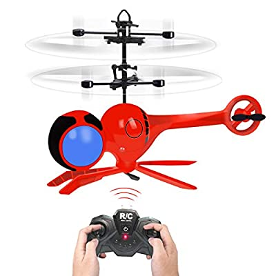 Rc Helicopters,Remote Control Helicopters - Toys for Kids Boys Girls,Dragonfly Helicopters for Kids Boys Girls Beginner Adults Indoor from Toynspring