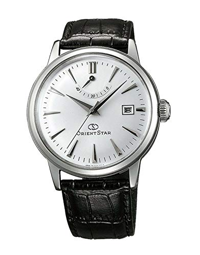 ORIENT STAR 2nd Gen'Classic' Power Reserve Automatic Collection SAF02004W