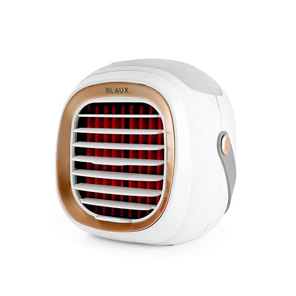 BLAUX Portable AC G2 – Battery Powered Portable Air Conditioner   Portable...