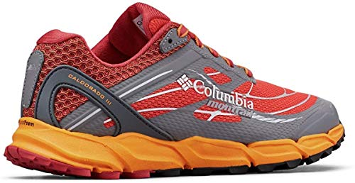 Graphite Columbia Montrail Mens Molokai III Sport Sandal Black 13 Regular US