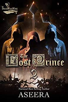 The Lost Prince 2 by [AUTHOR  ASEERA]