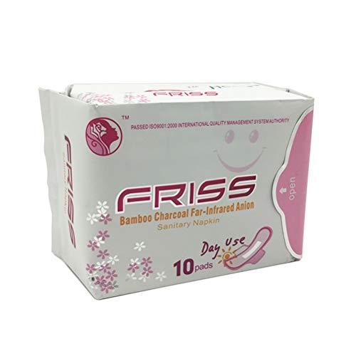 Toallas sanitarias y toalla Panty Liner anión toallas sanitarias y transpirable a prueba fugas Sanitaria Panty Liner Señora la servilleta sanitaria menstruales almohadillas menstruales regulares Pads