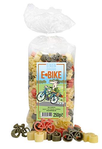 Fahrrad-Nudeln Pasta E-Bike