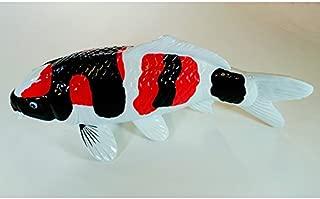 Discount Aquatics Nishikigoi (Koi) Replica Showa