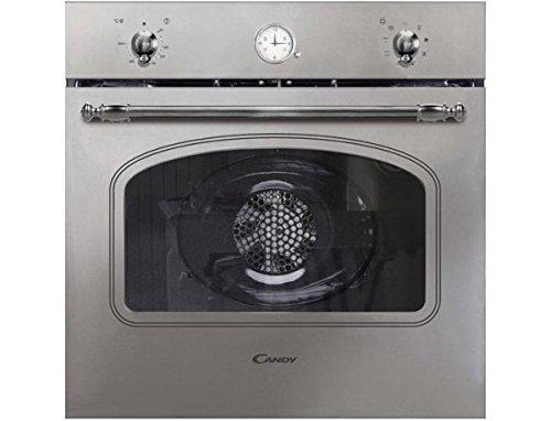 CANDY Forno Incasso FCC604X Elettrico con Grill 65 L Classe A Inox