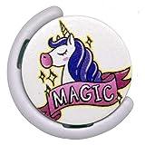 Accesorizate | Soporte Móvil Telescópico Universal Diseño Bonito (Unicornio...