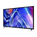 LTINN TV LCD, Motore di Immagini 4K, Schermo di proiezione Intelligente, Audio Stereo Surround, Chip ad Alte Prestazioni, risoluzione 3840x2160 Ultra Alta Definizione