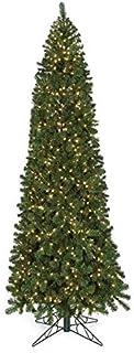 Autograph AUF001 スリム ヴァージニア パインツリー クリスマス 15フィート ウォームホワイト LEDライト