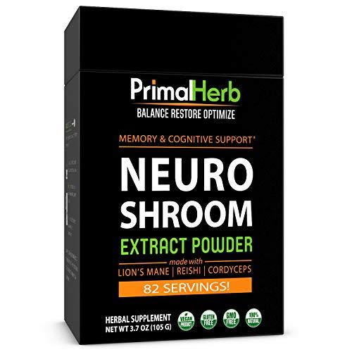 Brain Supplement for Focus, Energy, Memory & Clarity | Nootropics...