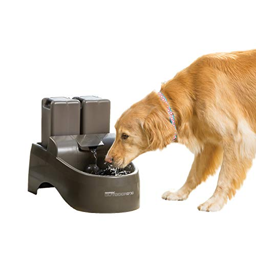 3. Petsafe Drinkwell Outdoor Fountain