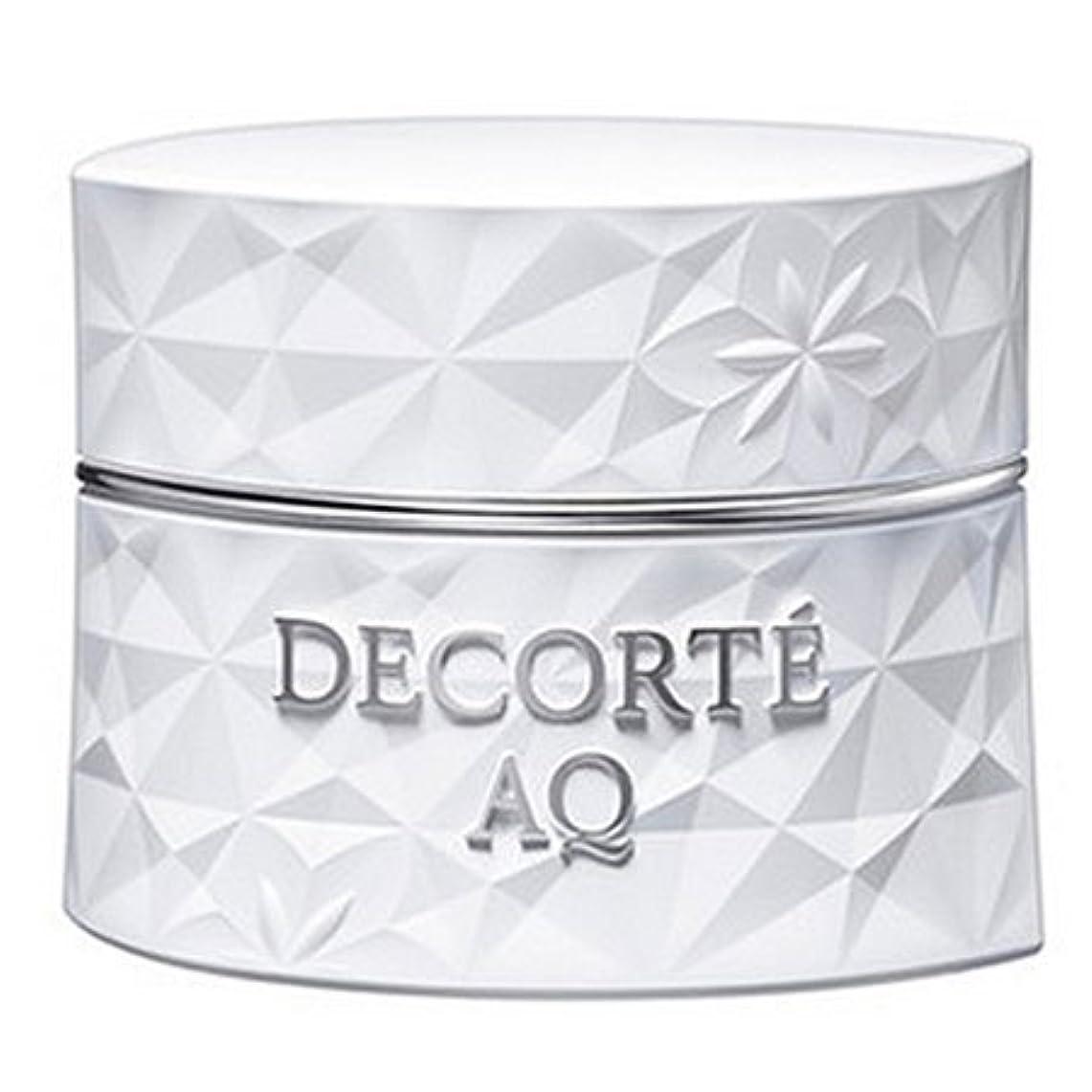 かかわらず準備スリチンモイコスメデコルテ AQ ホワイトニング クリーム 25g-COSME DECORTE-