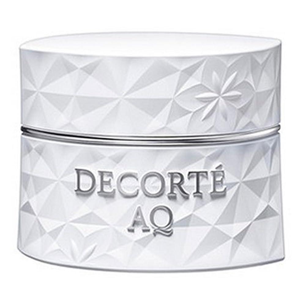 奇跡マウント言うまでもなくコスメデコルテ AQ ホワイトニング クリーム 25g-COSME DECORTE-