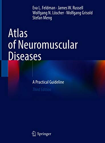 Atlas of Neuromuscular Diseases: A Practical Guideline (English Edition)