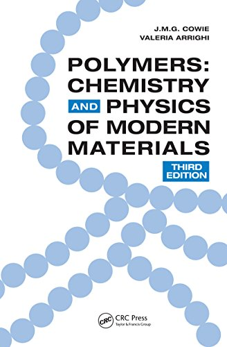 Polymers: Chemistry and Physics of Modern Materials, Third Edition (English Edition)