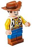 LEGO Toy Story 4: Woody Minifig