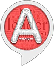 Antonyms Game