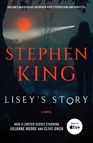 Lisey's Story: A Novel