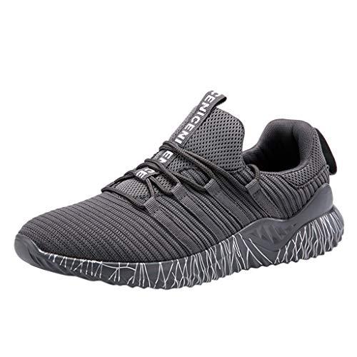 Alikey Sneakers, ademend voor vrouwen tijdens het sporten, schoenen espadrilles heren dames Air Gym Fitness Sport Sneakers Running meerkleurig ademend Get Fit Engrener