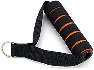 Equipo de Cuerda de tracci/ón de Goma de Entrenamiento Crossfit de Fitness ZZCCFF Bandas de Resistencia de Fuerza el/ástica de Tubos 11PCS